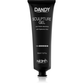 DANDY Sculpture Gel Hair Gel with Strong Hold  150 ml
