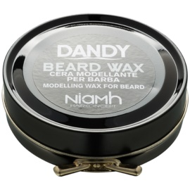 DANDY Beard Wax cera para barba  50 ml