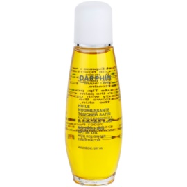 Darphin Body Care výživný saténový olej na telo  100 ml