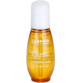 Darphin Body Care olejek rewitalizujący do twarzy, ciała i włosów  50 ml