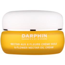 Darphin Specific Care crema de noapte puternic hidratanta (8-Flower Nectar Oil Cream) 30 ml