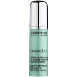 Darphin Exquisage Beauty Revealing Eye and Lip Contour Cream 15 ml