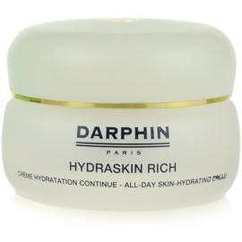Darphin Hydraskin krem do twarzy do skóry normalnej i suchej  50 ml