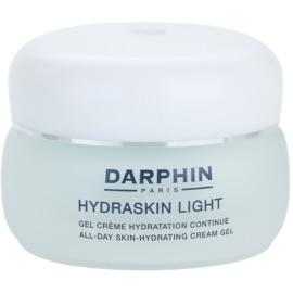 Darphin Hydraskin Light creme gel hidratante para pele normal a mista (All-Day Skin Hydrating Cream Gel) 50 ml