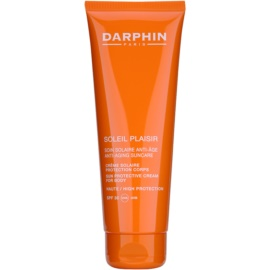 Darphin Soleil Plaisir Sun Protective Cream For Body SPF 30 125 ml