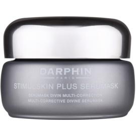 Darphin Stimulskin Plus Multi-Korrektur Anti-Aging-Maske für reife Haut  50 ml