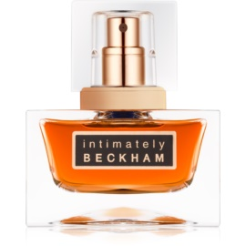 David Beckham Intimately Men Eau de Toilette voor Mannen 30 ml