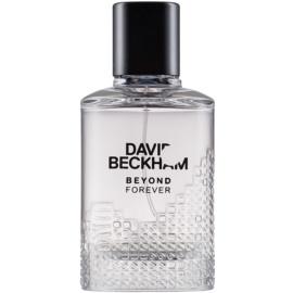 David Beckham Beyond Forever eau de toilette per uomo 90 ml