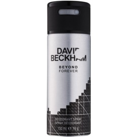 David Beckham Beyond Forever Deo-Spray für Herren 150 ml