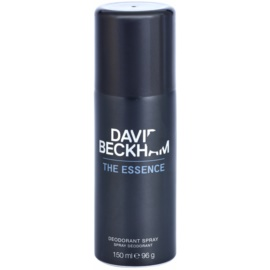 David Beckham The Essence дезодорант-спрей для чоловіків 150 мл