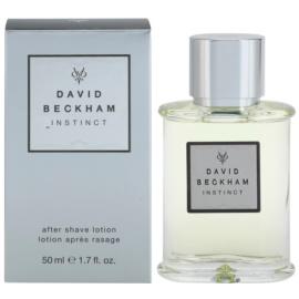 David Beckham Instinct After Shave Lotion for Men 50 ml