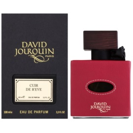 David Jourquin Cuir de R´Eve eau de parfum nőknek 100 ml