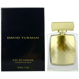 David Yurman For Women Eau de Parfum para mulheres 50 ml