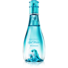 Davidoff Cool Water Woman Exotic Summer Limited Edition тоалетна вода за жени 100 мл.