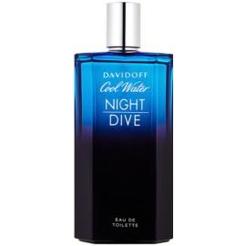 Davidoff Cool Water Night Dive toaletna voda za moške 200 ml