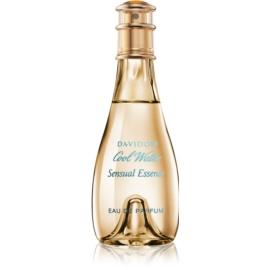 Davidoff Cool Water Woman Sensual Essence Eau De Parfum For Women