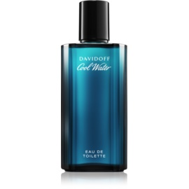 Davidoff Cool Water Eau de Toilette voor Mannen 75 ml