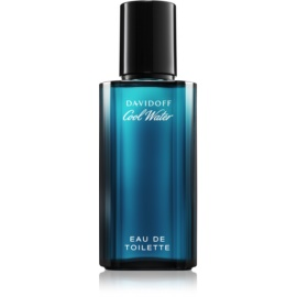 Davidoff Cool Water Eau de Toilette voor Mannen 40 ml