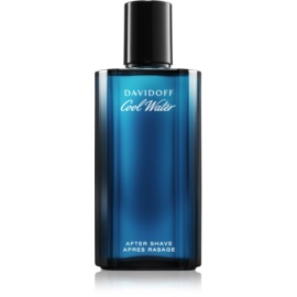 Davidoff Cool Water After Shave für Herren 75 ml