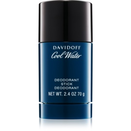 Davidoff Cool Water Deo-Stick für Herren 70 ml