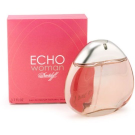 Davidoff Echo Woman Eau de Parfum für Damen 100 ml