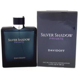 Davidoff Silver Shadow Private Eau de Toilette für Herren 100 ml
