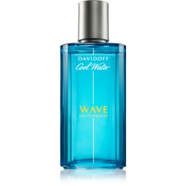 Davidoff Cool Water Wave eau de toilette férfiaknak 75 ml