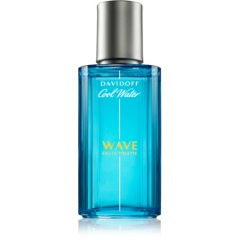 Davidoff Cool Water Wave eau de toilette férfiaknak 40 ml