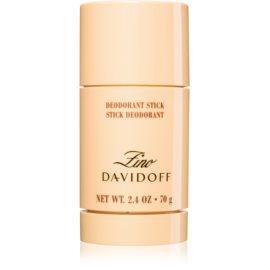 Davidoff Zino dezodorant w sztyfcie dla mężczyzn 70 g