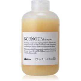 Davines NouNou výživný šampón pre suché a slabé vlasy  250 ml