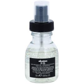 Davines OI Roucou Oil zkrášlující olej na vlasy  50 ml