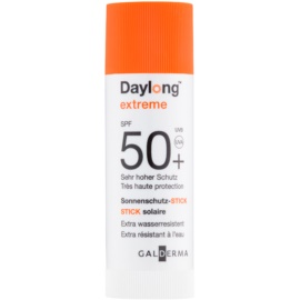 Daylong Extreme Protection Stick For Sensitive Areas SPF 50+ Waterproof  15 ml