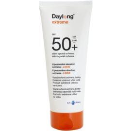 Daylong Extreme liposomski zaščitni losjon SPF 50+  200 ml