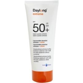 Daylong Extreme Liposomale Beschermende Melk  SPF 50+  200 ml