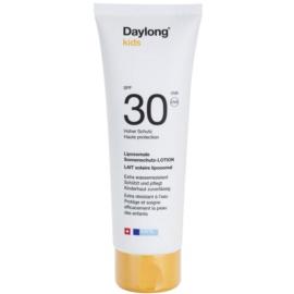 Daylong Kids Liposomale Beschermende Melk  SPF 30  100 ml