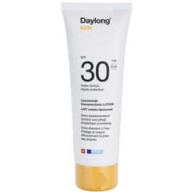 Daylong Kids liposzómás védő krém SPF 30  100 ml