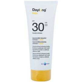 Daylong Kids liposzómás védő krém SPF 30  200 ml