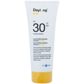 Daylong Kids loțiune de protecție lipozomală SPF 30  200 ml