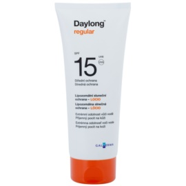 Daylong Regular Protective Liposomal Lotion SPF 15  200 ml