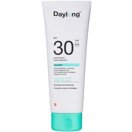 Daylong Sensitive Light Protective Gel-Cream SPF 30  100 ml