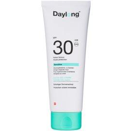 Daylong Sensitive gel cremă de protecție SPF 30  100 ml
