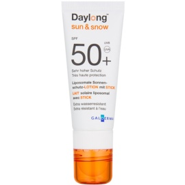 Daylong Sun & Snow Liposomal Protective Cream for Face and Lips 2 in 1 SPF 50+  3 g + 20 ml