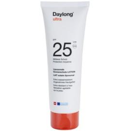 Daylong Ultra liposomale schützende Milch SPF 25  100 ml
