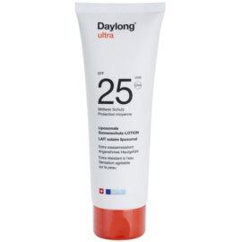 Daylong Ultra loção protetora lipossomal SPF 25  100 ml