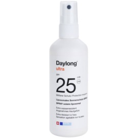 Daylong Ultra liposomaler schützender Spray SPF 25  150 ml