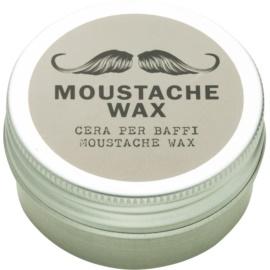 Dear Beard Moustache Wax cire pour moustache sans parabènes ni silicones  30 ml