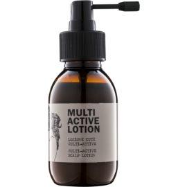 Dear Beard Multi Active Lotion Tonikum gegen Haarausfall  100 ml
