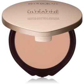 Deborah Milano Cipria Ultrafine kompaktní pudr odstín 02 9 g