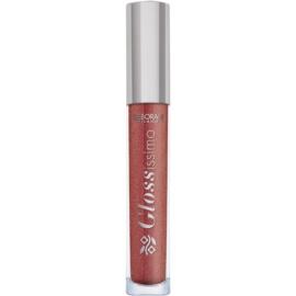 Deborah Milano Glossissimo lip gloss culoare 17