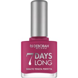 Deborah Milano 7 Days Long lak na nehty odstín 868 11 ml
